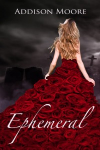 Ephemeral - Cover